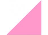 белый/розовый