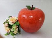 """Декор - Муляж из пенопласта """"Наливное яблочко"""" d 30см (1шт)"""