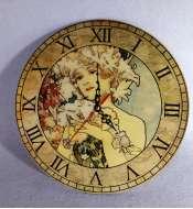 Наборы для сборки часов