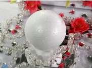 Шар из пенопласта Ø8 см (1шт)
