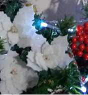 Новогоднее  из фетра (разное)