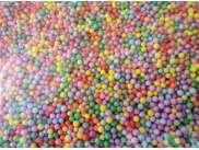 """Гранулы """"Волшебные шарики""""/ цветные /10000 мл (1уп)"""