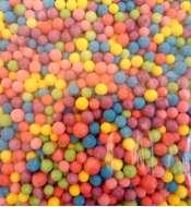 Шарики цветные (гранулы)