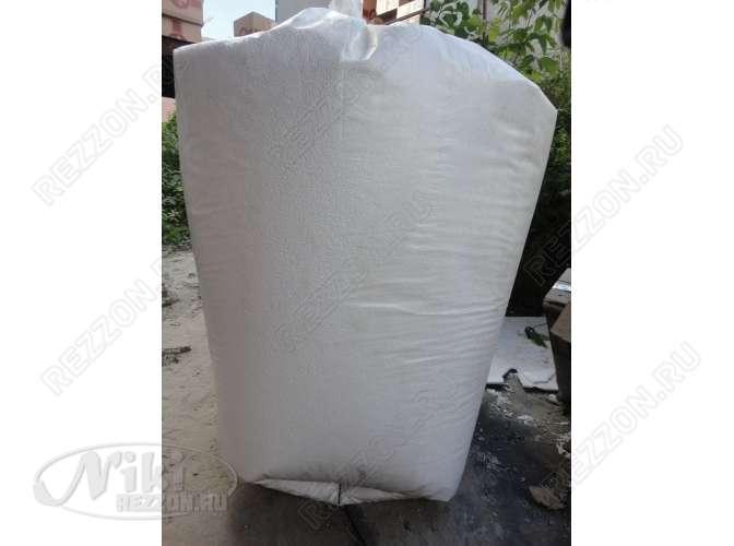 Гранулированный пенополистирол 0,4 куб.м (1 место)