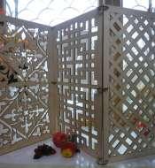Свадебные арки, ширмы, стеночки