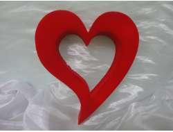Сердца ассиметричные