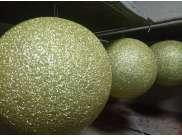 Шар из пенопласта Ø20 см (1шт)